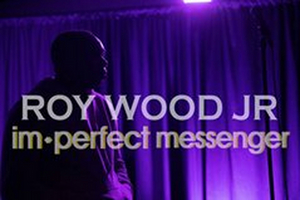ROY WOOD JR: IMPERFECT MESSENGER is Coming to Gothic Theatre in October 2021