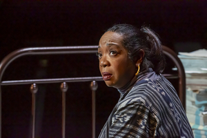 BWW Review: OHIO STATE MURDERS at Goodman Theatre