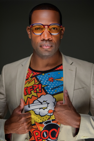 Long Beach Opera Announces Dr. Derrell Acon As Its Assoc. Artistic Director And Chief Impact Officer