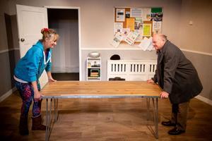 BWW Review: TRESTLE, Jack Studio Theatre