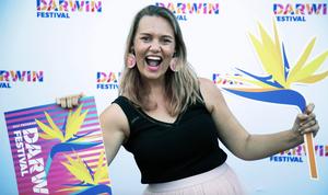 Darwin Festival Announces 2021 Programme