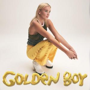 Elise Eriksen Releases Debut EP 'Golden Boy'