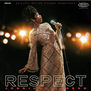 LISTEN: Jennifer Hudson Sings 'Here I Am (Singing My Way Home)' From RESPECT; Co-Written by Carole King!