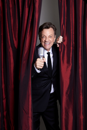 JIM CARUSO'S CAST PARTY to Return to Birdland Jazz Club Beginning in July
