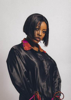 Gyakie Releases 'Whine' Video