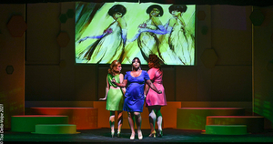 BWW Review: BEEHIVE at Candlelight Music Theatre
