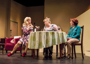 BWW Review: WE'LL ALWAYS HAVE PARIS at ARTS Theatre