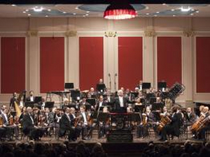 Orquesta Filarmónica de Buenos Aires Will Perform at Teatro Colon Next Month