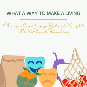 Student Blog: What a Way to Make a Living