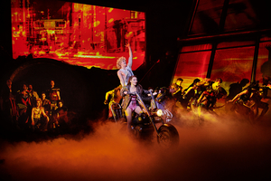 BAT OUT OF HELL - THE MUSICAL Will Tour the UK and Ireland Beginning in September 2021