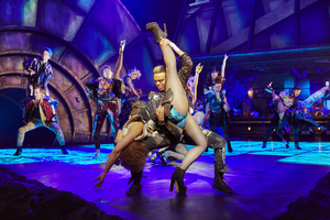 BAT OUT OF HELL Will Make Scottish Premiere in Glasgow in October