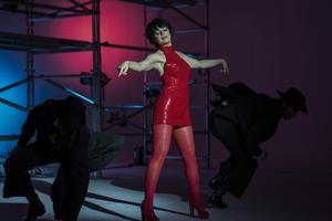 BWW Interview: Krysta Rodriguez Talks Starring as Liza Minnelli in HALSTON, Working With Ewan McGregor & More!