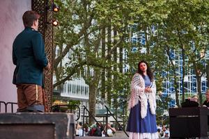New York City Opera to Present CARMEN as Part of Bryant Park Picnic Performances