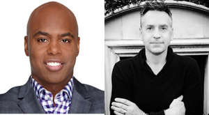 ENTERTAINMENT TONIGHT's Kevin Frazier And ACCESS HOLLYWOOD's Tony PottsTeam Up; Sign POC Joint Venture