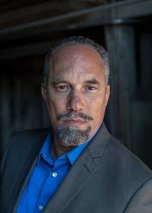Roger Guenveur Smith To Perform FREDERICK DOUGLASS NOW At the Tabernacle in Oak Bluffs
