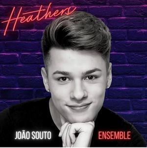 João Souto Integra O Elenco Da Nova Temporada De HEATHERS- THE MUSICAL