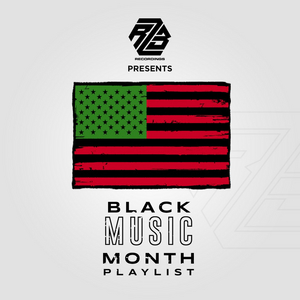 Founder of Rz3 Recordings, Tricky Stewart Debuts Black Music Month Playlist