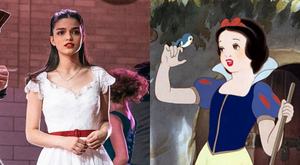 Rachel Zegler to Lead Live Action SNOW WHITE Musical Film, Featuring New Music From Pasek & Paul