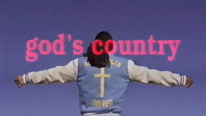 Ethel Cain Releases Video for 'God's Country'