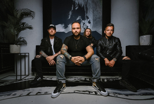 Kingdom Collapse Release Official Music Video for New Single 'Unbreakable'