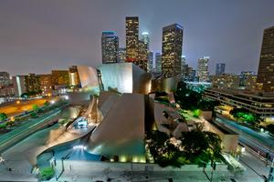 Los Angeles Philharmonic Announces Walt Disney Concert Hall 2021/22 Season