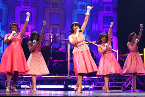 Review: BEEHIVE: THE '60's MUSICAL by Paper Mill Playhouse - A Vibrant, Entertaining Streaming Experience