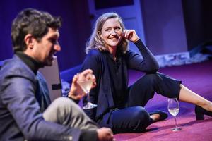 BWW Review: RAYA, Hampstead Theatre