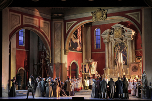 San Francisco Opera Announces 2021–22 Season Including Repertory, Casting and Reopening Plans for 99th Season
