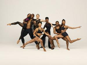 Texas Performing Arts Announces 2021-2022 Season
