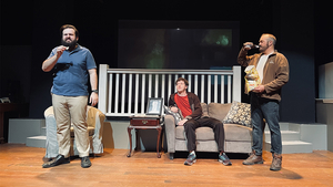 BWW Review: BECKY'S NEW CAR at Theatre Tallahassee