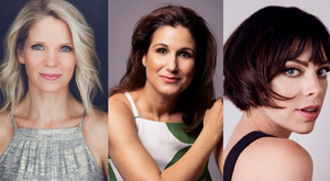 Krysta Rodriguez, Kelli O'Hara, Stephanie J. Block, and More Set For Berkshire Theatre Group's Colonial Concert Series