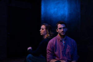 CONSTELLATIONS Will Be Performed at The Corozine Studio Theatre This Weekend