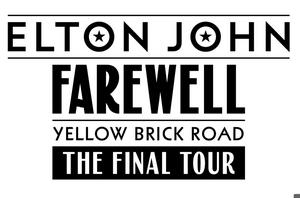 Elton John's 2022 Tour Dates; Return of 'Farewell Yellow Brick Road' Tour