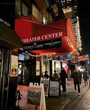 Student Blog: Welcome Back to Live Theater!