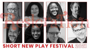 Red Bull Theater Announces Selections for 11th ANNUAL SHORT NEW PLAY FESTIVAL