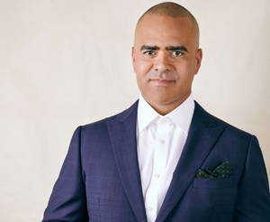 Christopher Jackson Named Ambassador to the Arts Recipient by The North Fork TV Festival