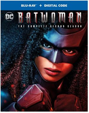 BATWOMAN: THE COMPLETE SECOND SEASON Arrives on DVD September 22