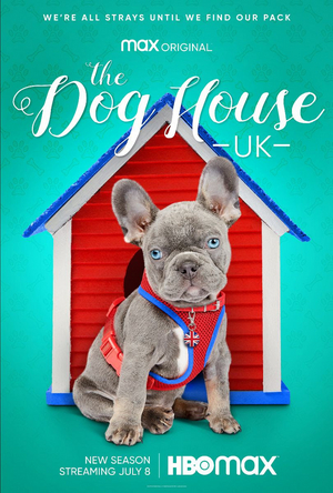 HBO Max Releases Official Trailer for Season 2 of the Max Original THE DOG HOUSE: UK