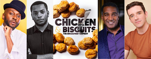 CHICKEN & BISCUITS, Led by Norm Lewis & Michael Urie, Is Coming to Broadway