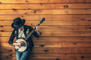 Student Blog: Why Y'all Should Like Country Music