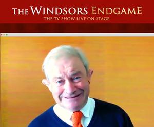 THE WINDSORS: ENDGAME's Cast Announced