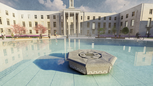 London Borough Of Waltham Forest Unveils Fellowship Square