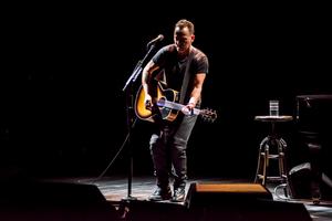 Springsteen on Broadway Return