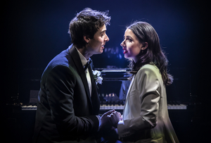 THE LAST FIVE YEARS to Open at the Garrick Theatre in September