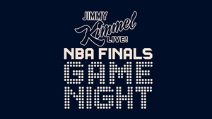 ABC's 'Jimmy Kimmel Live: NBA Finals Game Night' Specials Return for the 2021 NBA Finals