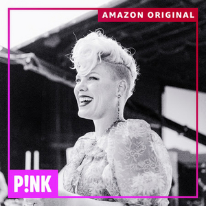 P!NK Releases Amazon Original 'All I Know So Far' (Acoustic)