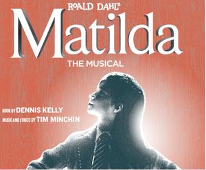 Matilda: The Musical on Stage Now in Northwest Arkansas!