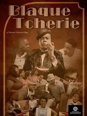 BWW Review: BLAQUE TCHERIE  at Vincent Victoria Presents