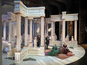 BWW Review: COSI FAN TUTTE at Opera Wroclaw
