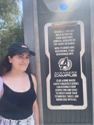 BWW Blog: A Most Thorough Review of Disneyland's Avengers Campus